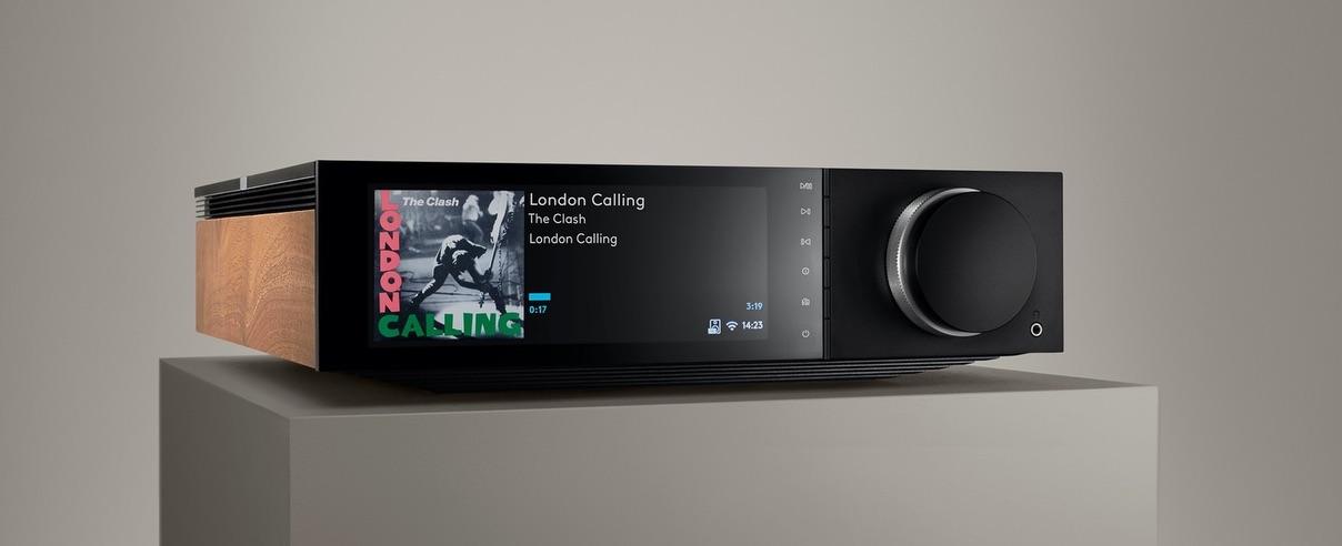 Cambridge Audio Evo All-in-One-Player