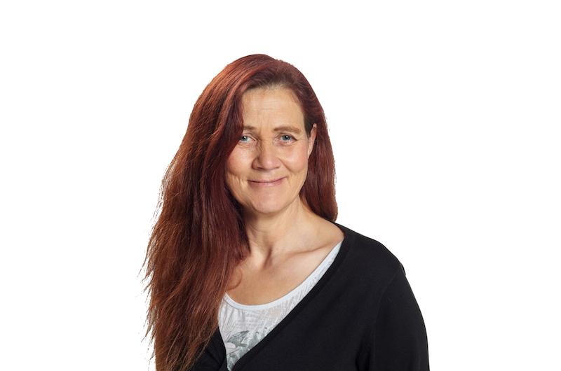Lebenshelferin für Senioren in Bocholt, Sabine Vollmering