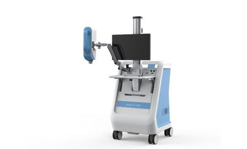 Nichtinvasive Diagnose von Hautkrebs mit ApolloVue S100