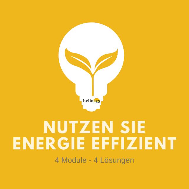 heliosys Energiemanagementlösungen
