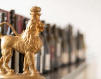 "Verleihung ""Vaihinger Löwe – Internationaler Preis für Lemberger"""