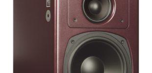 PSI Audio entwickelt einzigartigen EXD Treiber für perfekte Mittenwiedergabe im A25-M durch kombinierte Konus- und Kalotten-Membran