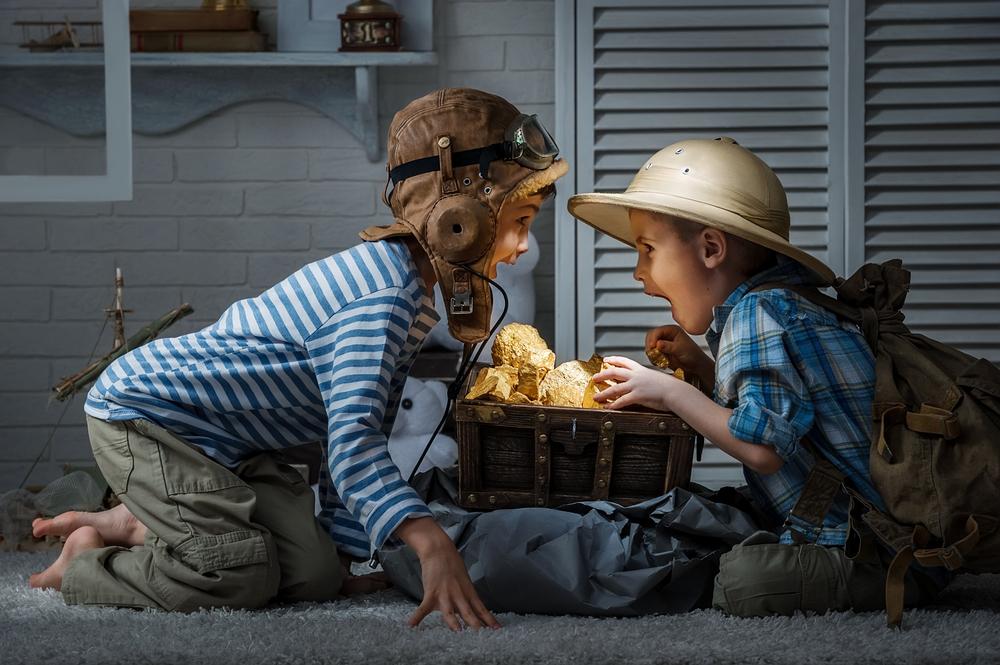 easygold24 erfahrung Kinder Goldsparplan