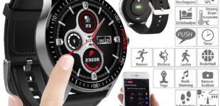 St. Leonhard Smartwatch SW-430.hr