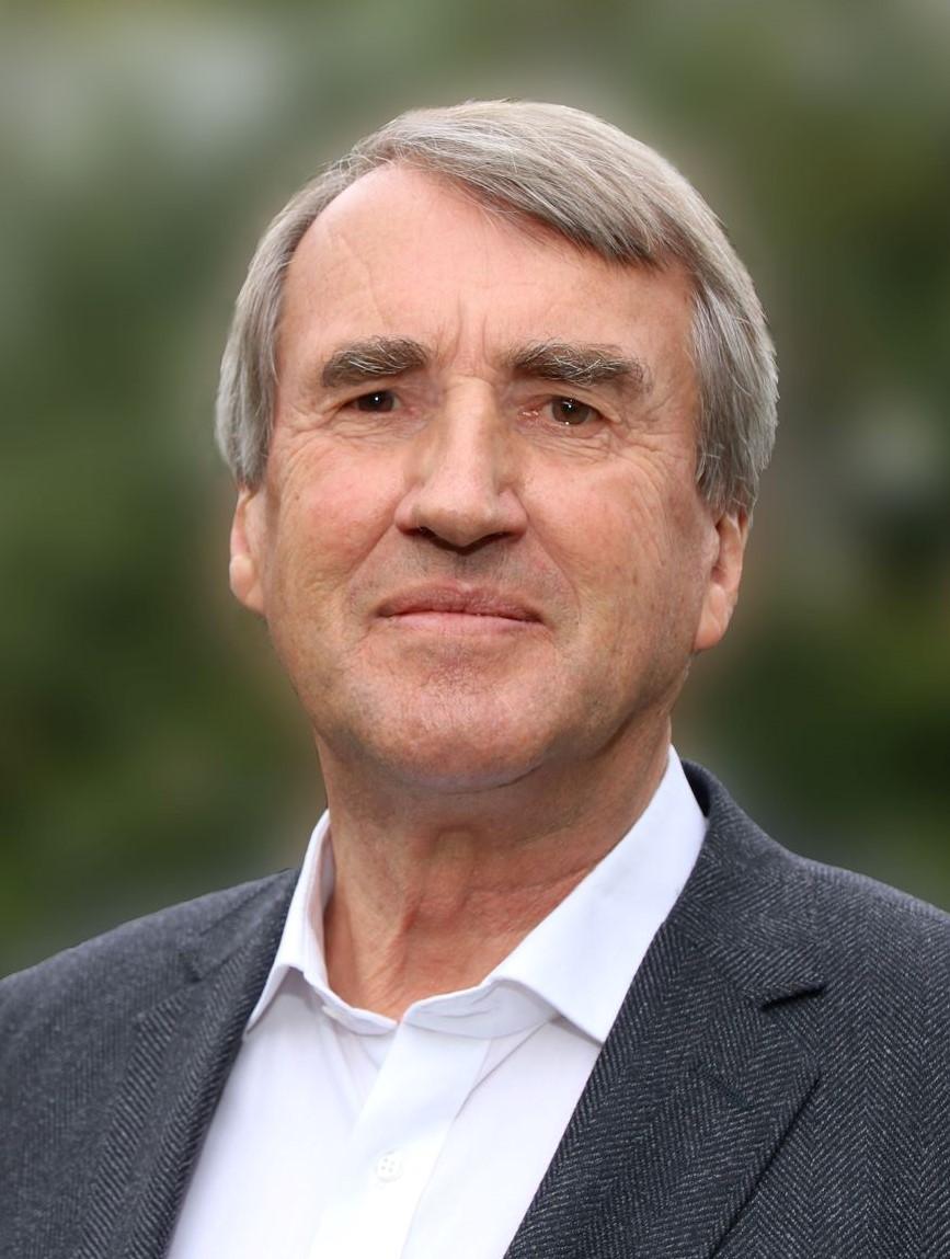 Dr. Thies Claussen (Foto: Dagmar Rutt)