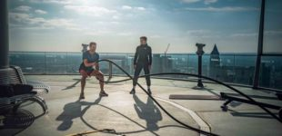 Fitness on the Top: PRIME TIME fitness Frankfurt