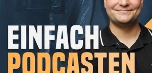 Wie man mit Podcasten tatsächlich Geld verdient: Neuer Info-Podcast voller Tipps geht an den Start