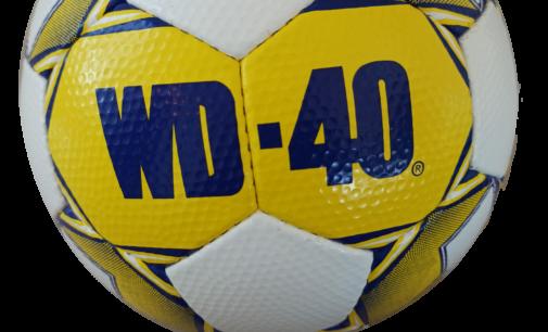 Mit der nächsten WD-40® Verkaufsaktion entscheiden die Kunden das Spiel für sich