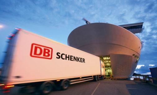 Infor ermöglicht weitere Innovation bei DB Schenker