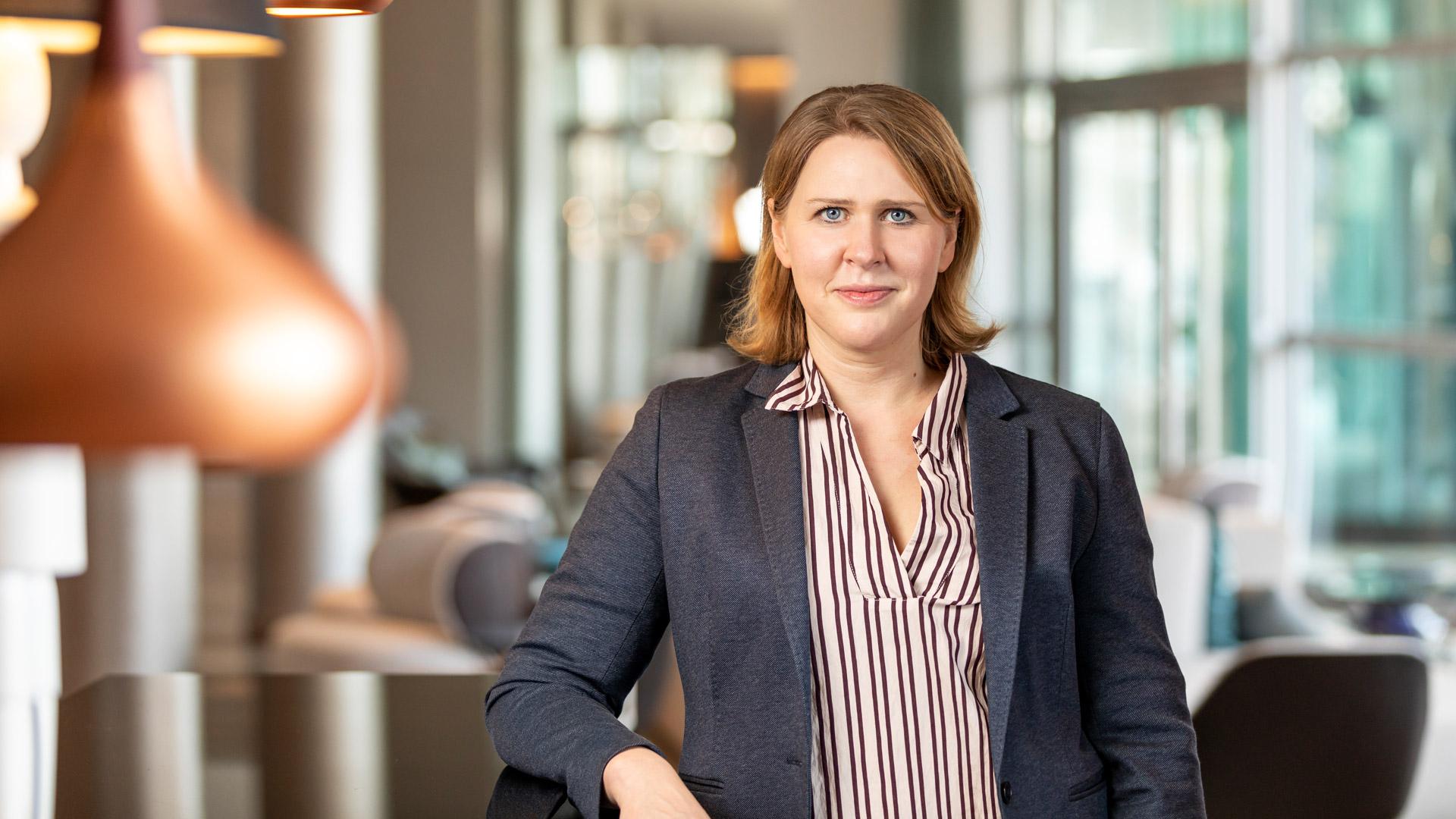 """Jutta Reichelt bringt Organisationen auf Erfolgskurs und begleitet diese auf dem Weg zum """"Zielhafen"""""""