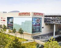 Kostenfreie Corona-Schnelltests im Alstertal-Einkaufszentrum Hamburg