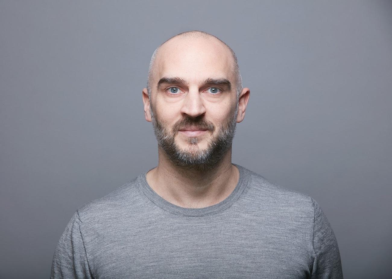 Markus Hoffmann, neuer Agenturchef der HYGH AG