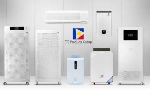 Mit ETS-Luftreinigungssystemen beschwerdefrei durch den Frühling