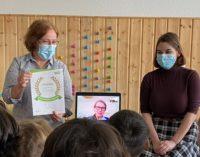 Haus der kleinen Forscher: Auszeichnung für element-i Kinderhaus Rheinpiloten
