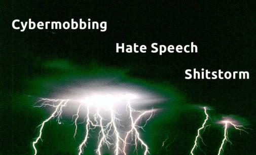 Cybermobbing, Hate Speech und Shitstorms: Die dunklen Seiten der Online-Welt