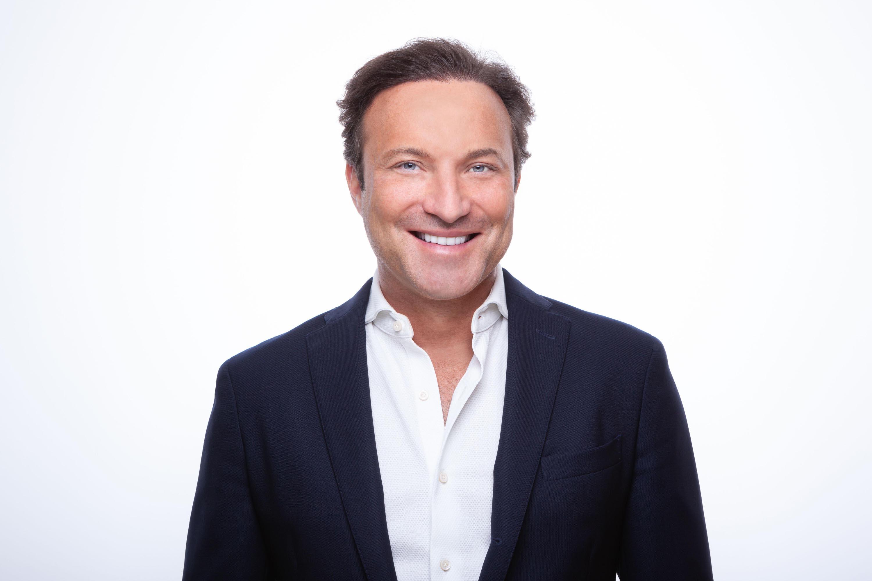 Micha S. Siebenhandl, CEO pro optik