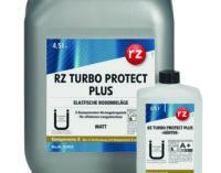 Bodenversand24 bietet neue innovative Versiegelungsprodukte von RZ