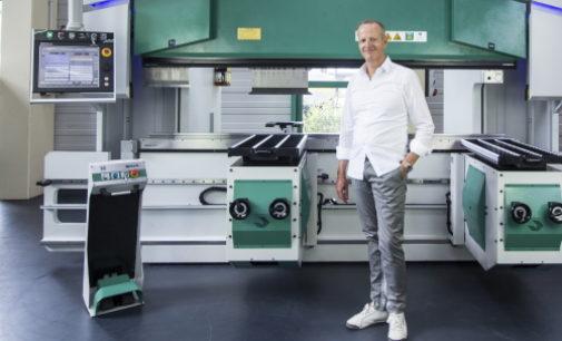 Energieeinsparungen als Chance für den Maschinenbau