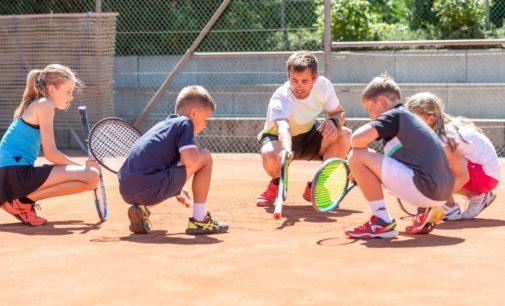 Taktik & Mental Coaching für ambitionierte Tennisspieler
