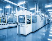 becos: Steigende Auftragseingänge aus Maschinenbau und Verpackungsindustrie