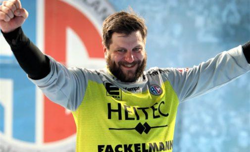 Handball: HC Erlangen siegt gegen Frisch Auf! Göppingen
