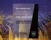 26 Chöre – 29 Chorprojekte und tausende Stimmen