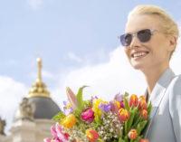pro sun by Franziska Knuppe:  Traumhaft schöne Sonnenbrillen des deutschen Topmodels ab sofort exklusiv bei pro optik