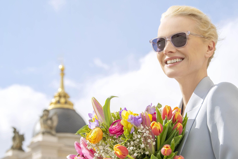 pro sun by Franziska Knuppe: Traumhaft schöne Sonnenbrillen exklusiv bei pro optik