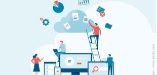 Optimierte Kommunikation mit Vertriebspartnern – Zurich nutzt SaaS-Lösung von SoftProject
