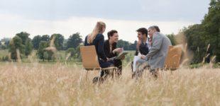 Workation: der neue Trend vereint Arbeit & Reise