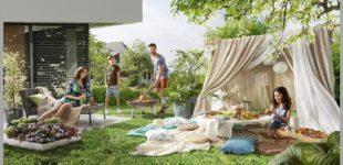 Ab in den Garten – ran an den Grill mit erwinmueller.de