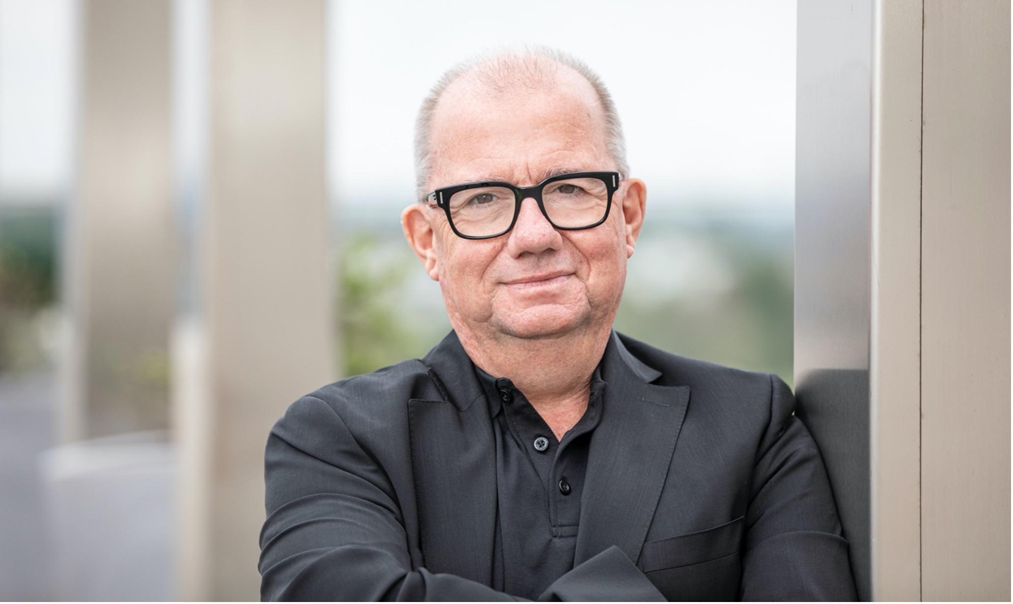 Frank Ertel über Meditation und deren Wirkung