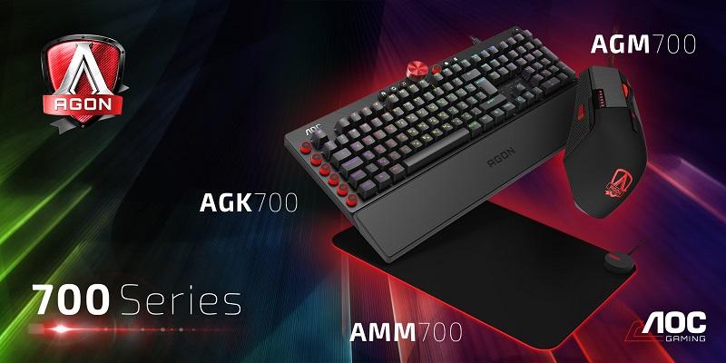 AOC 700 Serie