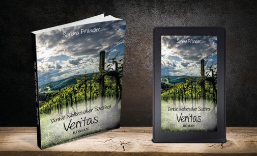 Fesselnder Liebesroman zeigt die Sinnlichkeit Südtirols