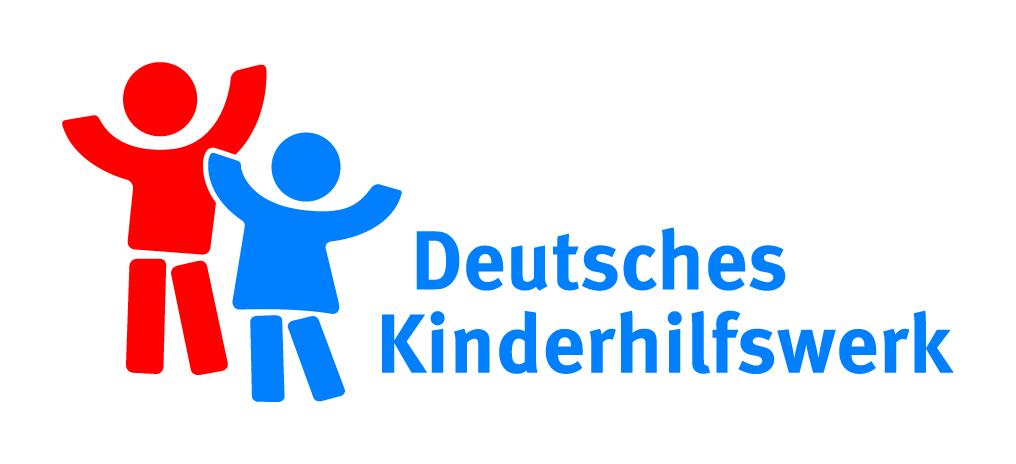 Logo Deutsches Kinderhilfswerk e.V.