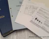 Welche Unterlagen werden für die Vermietung einer Wohnung benötigt?