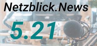 Netzblick: Core Web Vitals, iOS 14.5, Zunahme von Internetnutzung allgemein und von Cyberangriffen