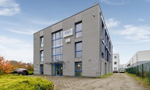 Verwaltungsgebäude in Reinbek wechselt Besitzer!