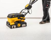 RZ / Pallmann Turbo Scrubber – Ihr neuer Helfer