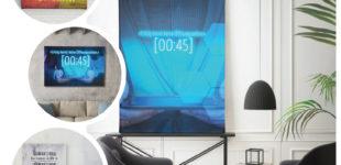 wall-design.org produziert einzigartige Leinwandbilder