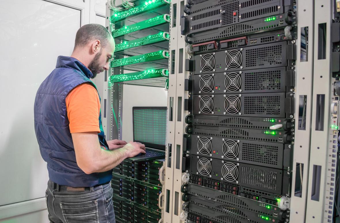 Bild: MTI Technology rät zu einer höheren Priorisierung interner Backup- und Restore-Prozesse