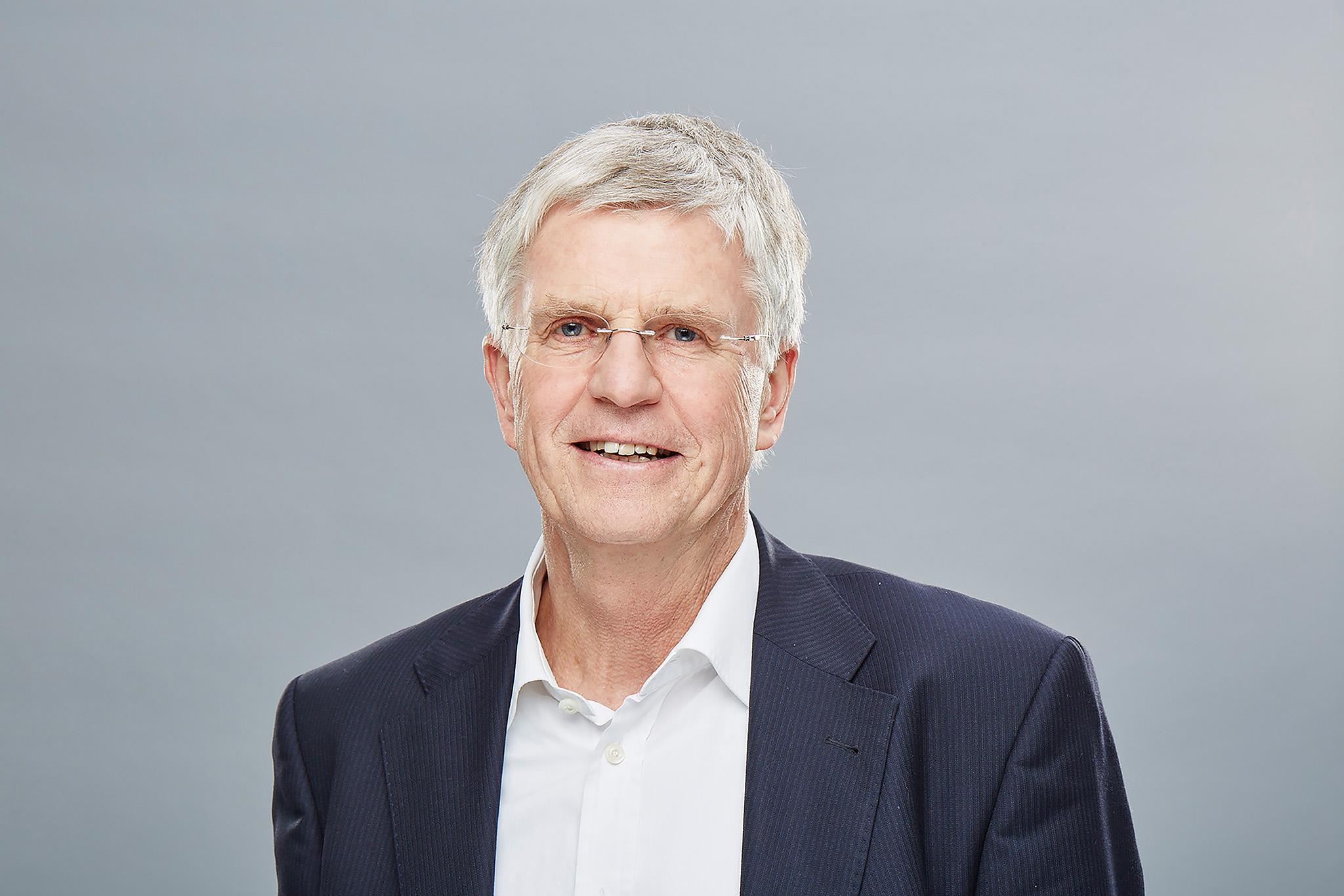 Dr. Karl Tack (VDM)