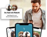 Tinder mit Hunden – Patzo App kommt nach Berlin