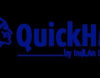 """Neue Version SCADA/HMI-Visualisierung """"QuickHMI Gazelle"""""""