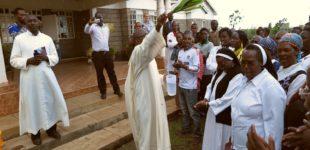 The Wave Project – TATI in Kenia