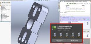 Fünf Tools für Konstrukteure
