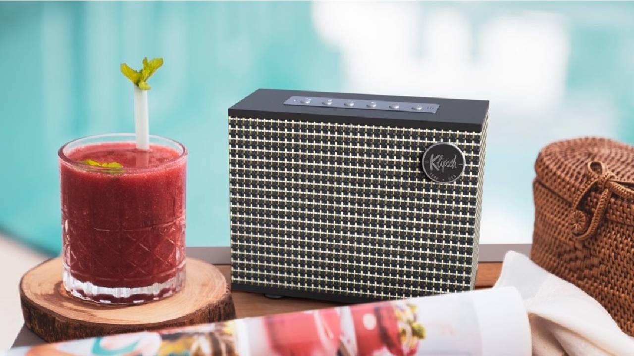Klipsch Heritage Groove und T5 II True Wireless: Den Sommer mit bestem Sound genießen