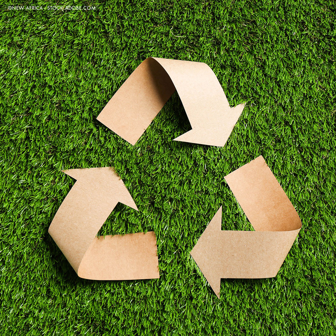 Kreislaufwirtschaft ist mehr als Recycling