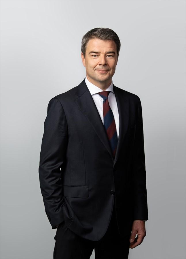 Gottfried Madl