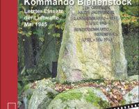 """""""Kommando Bienenstock"""" – Doku von W. Waiss – Helios-Verlag"""